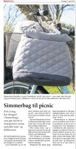 Simmer Bag