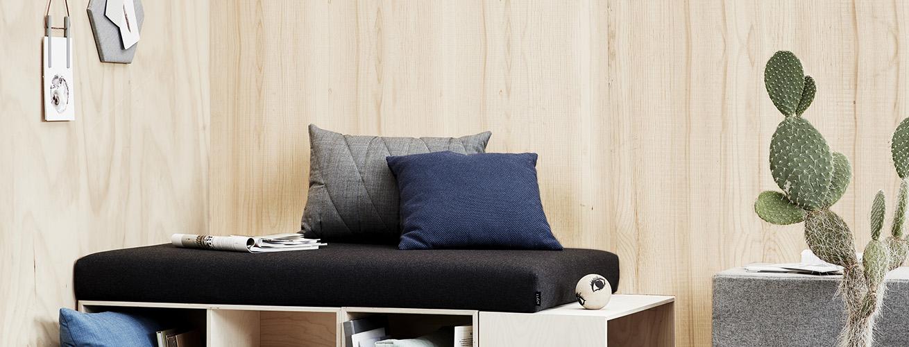 Cushion for pallet PYTT Living